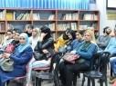 حفل على اسم صندوق حسين فارس لدعم الطلاب في حلمي الشافعي بعكا