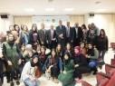 كلية غرناطة تشارك باليوم العالمي للخدمة الاجتماعية