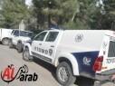 كفار سابا: اعتقال مشتبهين من الطيرة بسرقة مخزن
