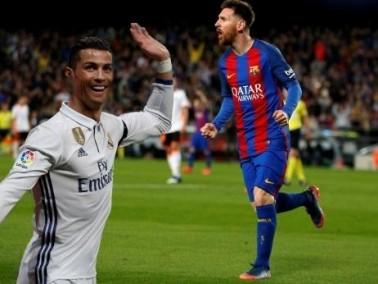 برشلونة يخشى إشبيلية وريال مدريد في مهمة سهلة