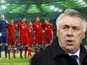 أنشيلوتي: التفكير في ريال مدريد كثيرًا سيحرمنا من النوم
