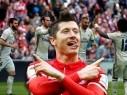 ليفاندوفسكي يطمئن جماهير بايرن: مستعد لمواجهة ريال مدريد