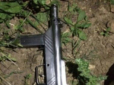 كفرمندا: اعتقال مشتبه بعد ضبط بندقية