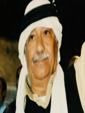 وفاة الحاج أحمد طوافرة (أبو ماهر) من المغار