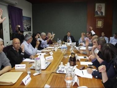 الناصرة: فشل المصادقة على تعيين مهندس للبلدية