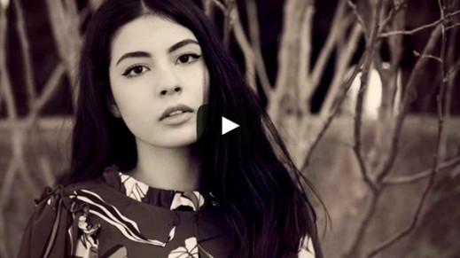نويل خرمان تطلق أغنيتها الجديدة