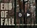 فيلم End of Fall مترجم للعربية 2017 جودة عالية