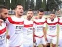 اتحاد ابناء مجد الكروم يسحق هبوعيل كوكب 5-1 في اولى مباريات الاختبار