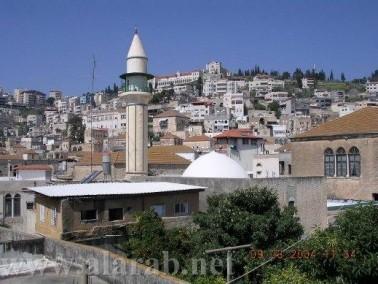 الناصرة: الموت يغيّب طيب الذكر الحاج صلاح زعبي