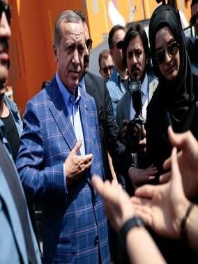 نتائج اولية لاستفتاء تركيا: الشعب يتخار نعم