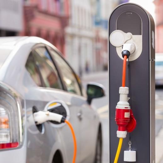 ألمانيا: مكافآت لشراء السيارات الكهربائية