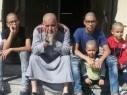 معتمرون من الطيبة: نحن عالقون منذ ساعات عند الحدود الأردنية السعودية