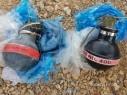 ضبط قنابل وذخيرة في كفرمندا وشفاعمرو وبلدات أخرى
