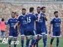 م.عرب النجيدات يحتاج للفوز على بسمة طبعون للاحتفال بالصعود