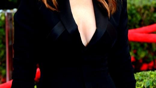 جوليا روبرتس أجمل امرأة في العالم لعام 2017