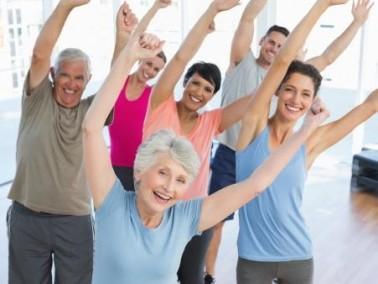 ممارسة الرياضة تجنب كبار السن حوادث السقوط