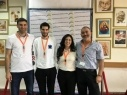 الناصرة: انعقاد المؤتمر الاول لمركز شمس للبطاقات العلاجية والتربوية