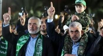 هنية يحذّر: قوة المقاومة والقسام باتت أقوى أضعافا مضاعفة من حرب 2014
