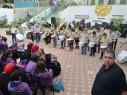 باقة الغربية: الاندلس الاعدادية تحتفل بذكرى الاسراء والمعراج