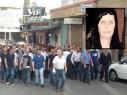 الناصرة: تشييع جثمان المرحومة الحاجة مريم عون الله حمدان