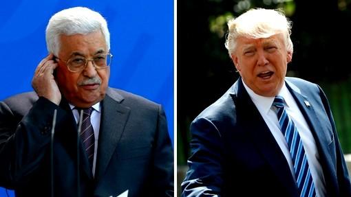 وفد فلسطيني يصل إلى واشنطن اليوم