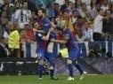 إنييستا: ميسي لاعب مقدس وشرف لنادي برشلونة أنّ يمتلك لاعبًا مثله