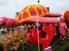 مهرجان بولبفلور في هولندا