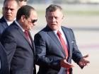 صحيفة: خلافات نادرة وخفيّة بين العاهل الأردني والسيسي بسبب الأخوان المسلمين