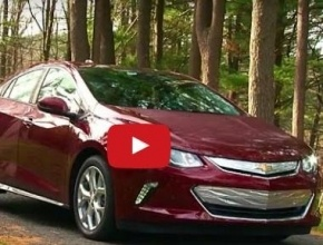 2016 Chevrolet Volt مميزة بتقنيات جديدة