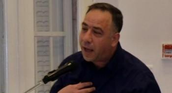 اختيار الكاتب محمد بكرية من عرابة للمشاركة في برنامج بستان بالجامعة العبرية