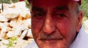 مجد الكروم: وفاة الحاج يوسف شحادة (أبو محمد) عن عمر ناهز الـ76 عاماً