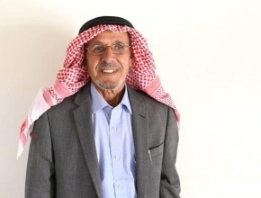 الشيخ جبر ابو كف يفوز برئاسة مجلس القسوم بالنقب