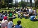 مشروع بيئة واحدة في عدة مدارس عربية ويهودية