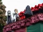 افتتاح مهرجان المسرح في كاراكاس