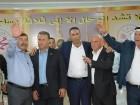كفرمندا: عقد راية الصلح بين عائلتي زيدان وعبد الحليم بعد الاحداث واعمال العنف