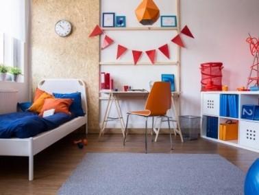 بالصور: أفكار مميزة لغرف الأطفال