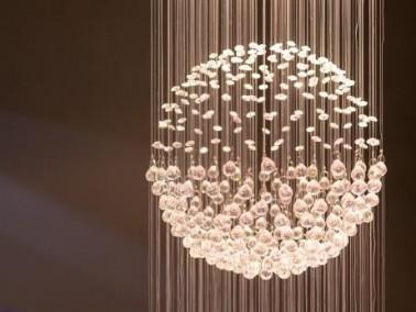 أضواء منزلية وثريات رائعة التصميم