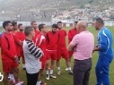 أحمد سبع: فريق مجد الكروم جاهز للقاء أبناء زلفة وثقتنا كبيرة بتحقيق الفوز