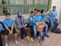 باقة الغربية: يوم رياضي في مدرسة الأندلس الإعدادية