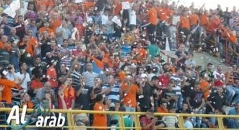 نادي كفرقاسم متعلق بنفسه لانهاء الموسم في المرتبة الخامسة