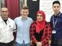 مجد الكروم: 180 وجبة دم حصيلة حملة التبرع بالدم لجمعية أمل
