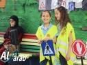 دير الأسد: مدرسة عبد العزيز امون تحيي فعالية الشرطة والمجتمع