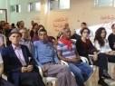 جبهة الطيّبة تُحيي الاوّل من أيّار: علينا دعم الأسرى ومحاربة العنصريّة