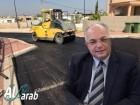 الطيبة: تعبيد الشارع في حي حمدان بعد معاناة طويلة وتذمّر الأهالي