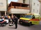 مصرع سعيد سلايمة (40 عامًا) من القدس جراء سقوطه عن ارتفاع في ورشة عمل