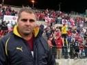 المدرب نبيل أمارة: لجمهور زلفة تأثير كبير على نتيجة اللقاء أمام دالية الكرمل