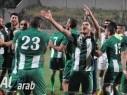 مكابي دالية الكرمل يضمن البقاء في الدرجة الأولى بفوزه على زلفة 2-1