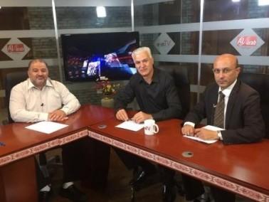 د. منصور عبّاس لـarabTV: أشفق على عودة
