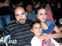 الرامة: افتتاح مهرجان صدى السباط الثالث بأمسية غنائية ساحرة لجوقة سراج