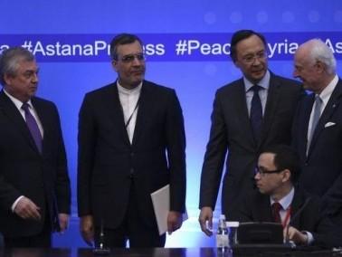 روسيا: اتفاق المناطق الآمنة في سوريا يدخل حيز التنفيذ